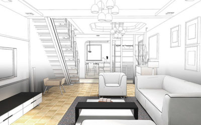 Infografía 3D lo más innovador en la arquitectura